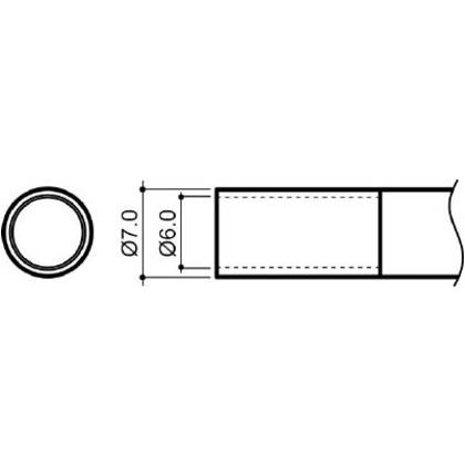 ノズル6mm   N4-03