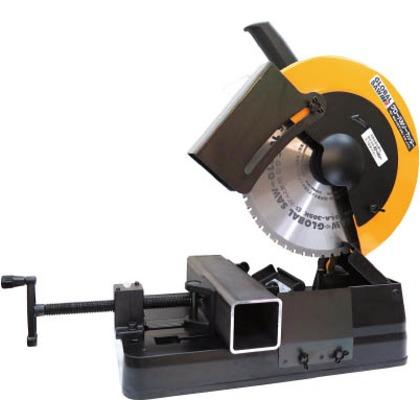 グローバルソー低速用チップソー切断機   GMC-355