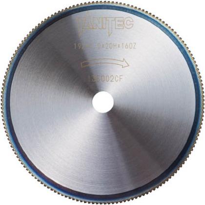 レーザービームソーオーロラ   LBS-AURORA165X1.0X20HX140Z