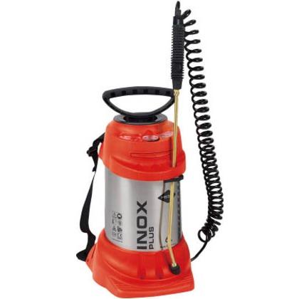 【送料無料】MESTO 畜圧式噴霧器3595PQINOXPLUS6L   3595PQ  電動噴霧器噴霧器