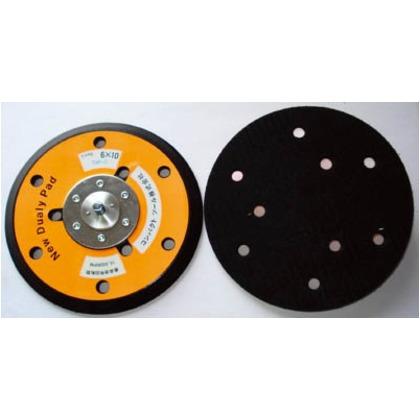 コンパクトツール マジックパッド6×10TMP-D黒(9穴) 28872DMA