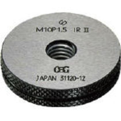 OSG ねじ用限界ゲージプラグ検査用30800 LG-GPIP-M12X1.75