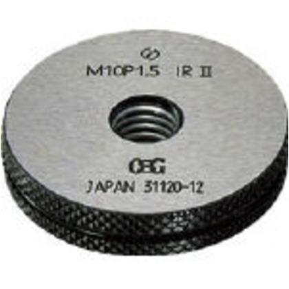 OSG ねじ用限界ゲージリング検査用30225 LG-GRIR-M2X0.4