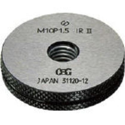 OSG ねじ用限界ゲージリング検査用31725 LG-GRIR-M30X3.5