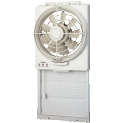 【送料無料】東芝 窓用換気扇   VRW-25X2  換気システム換気口