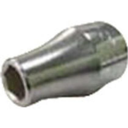 ミトロイ 1/2スペアソケット(6P)15mm 4H-15