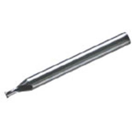 三菱K 超硬ノンコートエンドミル2.6mm C2SSD0260