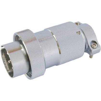 七星 防水メタルコネクタNWPC-44シリーズ10極PM12 NWPC-4410-PM12
