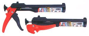 [アサヒペン] 軽量プロ用折りたたみ式カートリッジガン R072