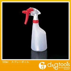 エスコ スプレーボトル  500ml EA115X-10