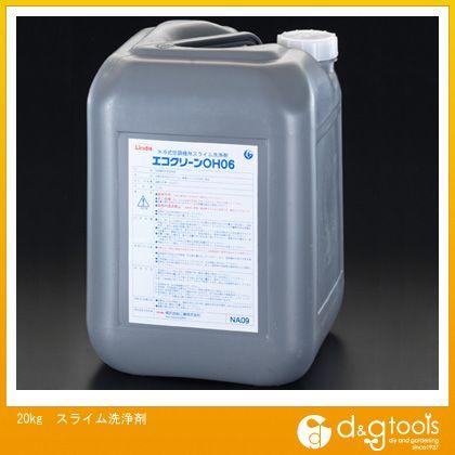 スライム洗浄剤  20kg EA119-41