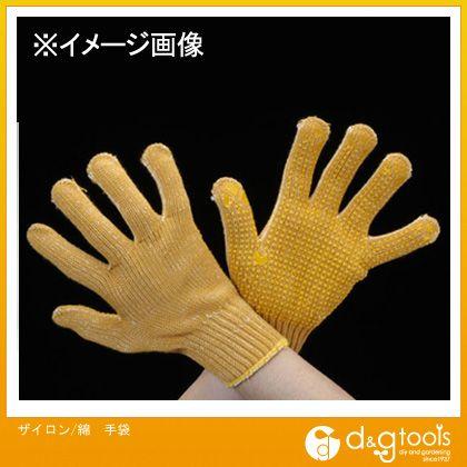 ザイロン/綿 手袋   EA354EF-2