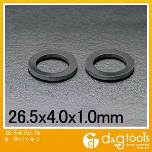 平パッキン  26.5×4.0×1.0mm EA423P-6