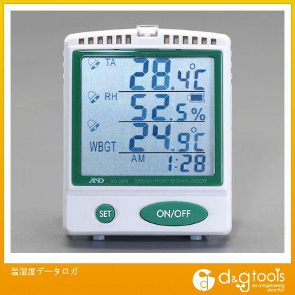 温湿度データロガ   EA742GC-11