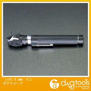[×10]ミニボアスコープ  0.3mm EA750A