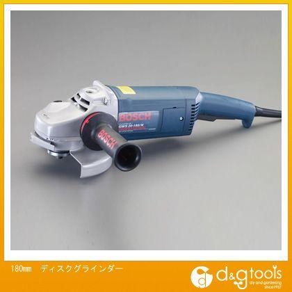 ディスクグラインダー  180mm EA809DW