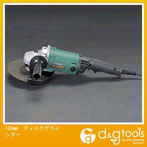ディスクグラインダー  180mm EA809HA