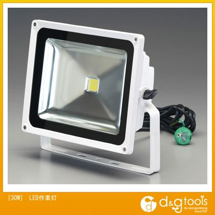 [30W]LED作業灯   EA814N-4
