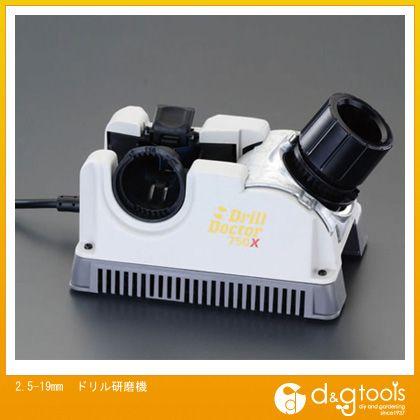 2.5-19mmドリル研磨機   EA826EG