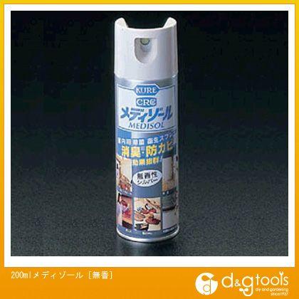 200mlメディゾール[無香]   EA920MA-4