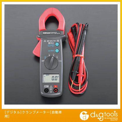 [デジタル]クランプメーター[自動車用] (EA708D-13)