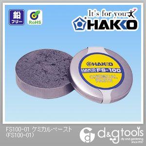ケミカルペースト こて先復活剤   FS100-01