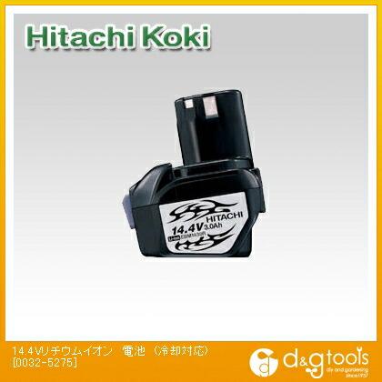 14.4Vリチウムイオン電池(冷却対応)   0032-5275
