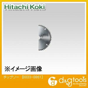 日立工機 チップソー   0033-0861