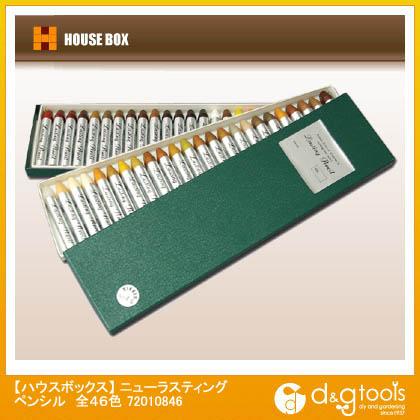 ニューラスティングペンシル 全46色セット (72010846)