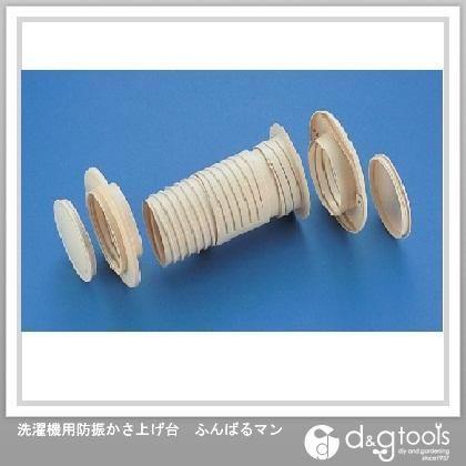 因幡電工 エアコン用 NEW貫通スリーブセット アイボリー  NFP-65S