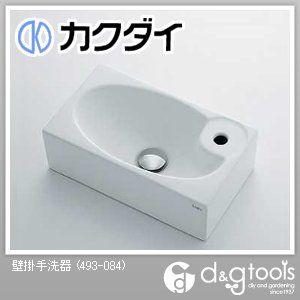壁掛手洗器   493-084