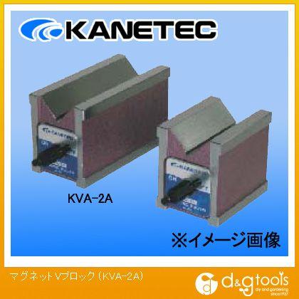 マグネットVブロック   KVA-2A