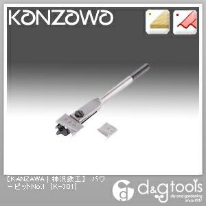 パワーピットNo.1 (K-301)