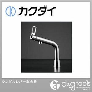 シングルレバー混合栓(混合水栓)   183-036