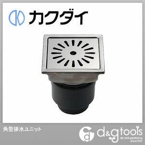 角型排水ユニット (4286-150)