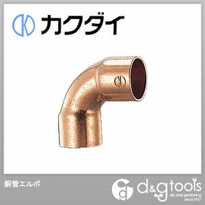 銅管エルボ (6690-6.35)