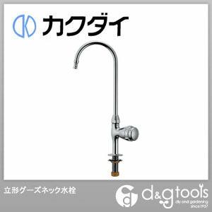 立形グーズネック水栓   700-903-13