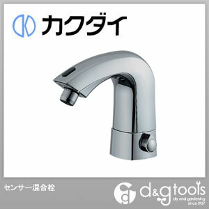 センサー混合栓(混合水栓)   713-401
