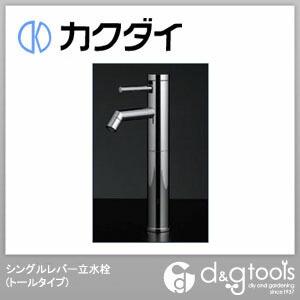 シングルレバー立水栓(トールタイプ)   716-202-13