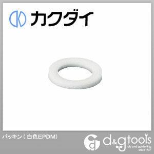 パッキン(EPDM) 白色  794-042-25