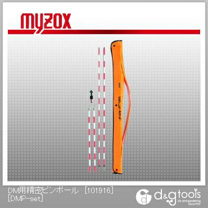 DM用精密ピンポール [101916]  5点セット (DMP-set)