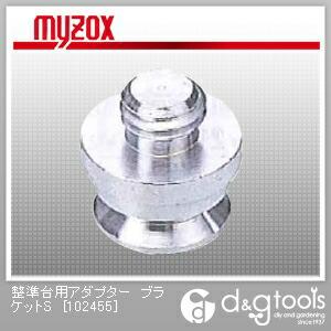 マイゾックス 整準台用アダプター [102455] ペンタックス・ソキア・トプコン用   ブラケットS