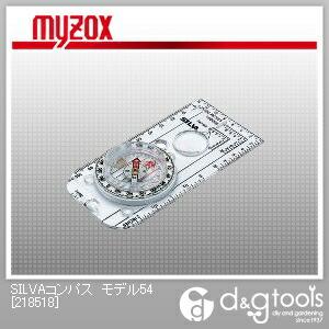 コンパス プロトラクタータイプサイティングコンパス 方位磁石   モデル54