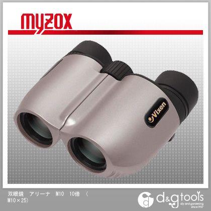 双眼鏡 アリーナ 10倍 (M10×25)