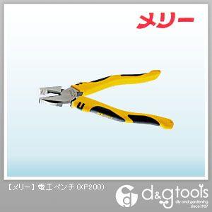 電工ペンチ   XP200