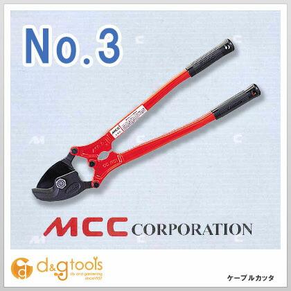 ケーブルカッター NO.3   CC-0303