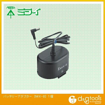 バッテリーアダプター   NKK-B