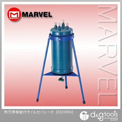 熱交換機能付オイルセパレータ   SE23054