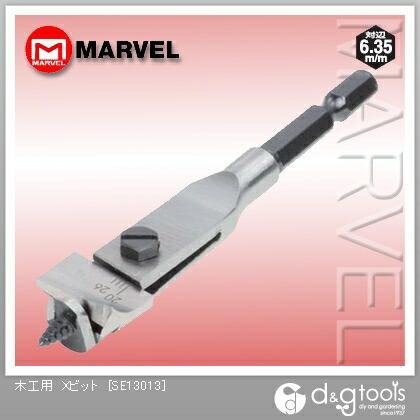 マーベル 木工用 Xビット   SE13012