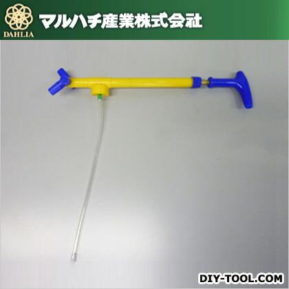 復式型エコペット (ペットボトル利用霧吹き) B/Y 6L #3330